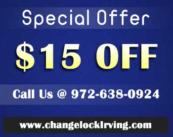Change Lock Irving Coupon